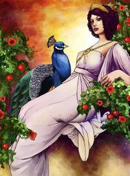 Queen Delphinia