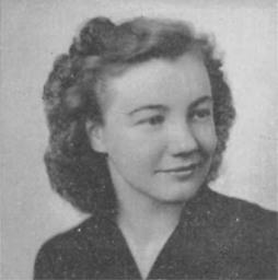 Nancy Parish