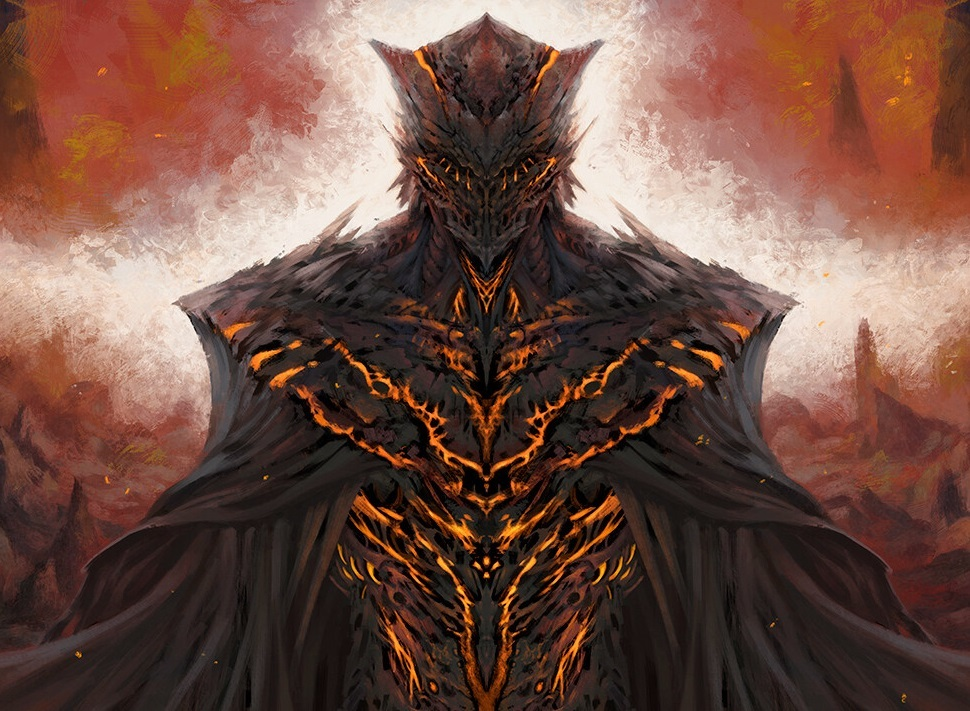 Gossamer Stockade:  Obsidian Wave