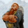 Dralt Stonebeard