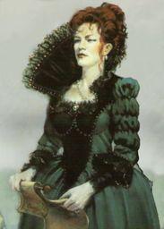 Queen Elaine