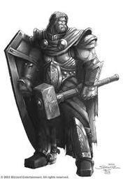 (dead) Sir Nicodemus Blackstone