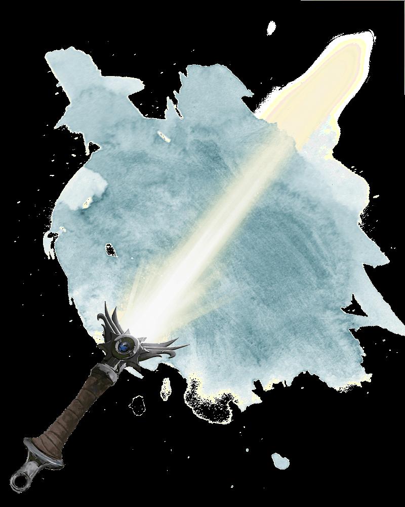 The Solar Blade