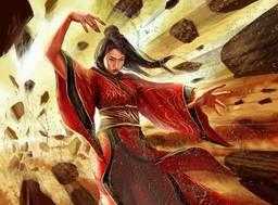 Zen Wu Yichi