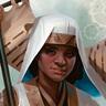 NPC - Mother Johanah