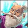 Kevrin the Sorcerer