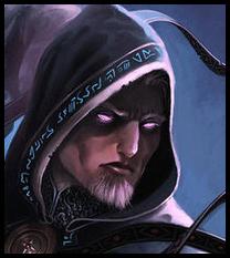 Lord Valis Loredamon