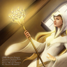 High Priestess Lissel