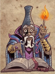 Master Tong