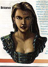 Briana Brightblade
