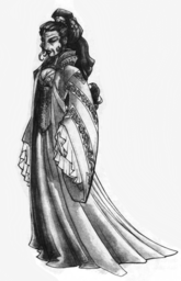 Demoiselle Antunes