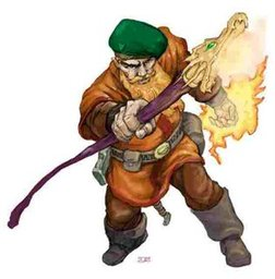 Flandal Fireskin
