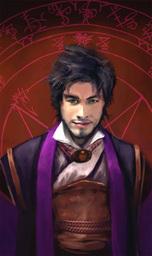 Prince Morcant ir'Wynarn