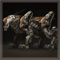 Steel Lynx