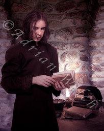 Legion, Prince of Amber