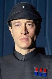 Captain Warren Nelson