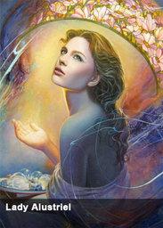 Lady Alustriel
