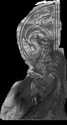 Voharun, the Battle Crow