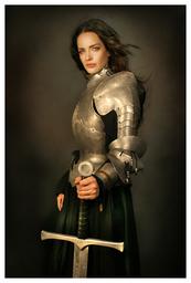 Elena Maria de la Vega de Armijo