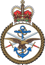Armed Forces of the Crown