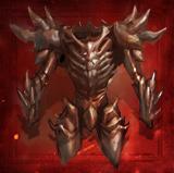 Waxing & Waning Armor