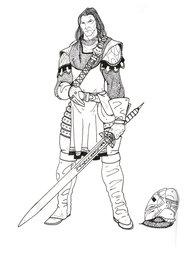 Sir Marcus Valerius