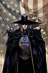 Abraham Van Helsing IV
