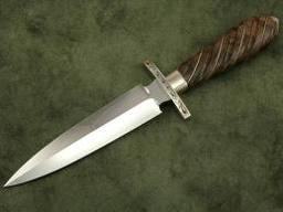 Azoth Dagger