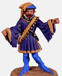 Sir Reginald of Moonstair (Deceased)