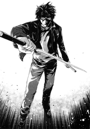 Samura Hiro