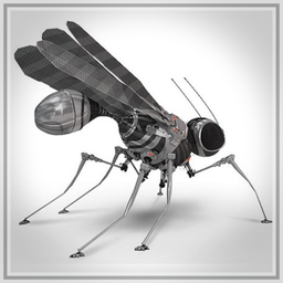 Cyberspace Designs Dragonfly