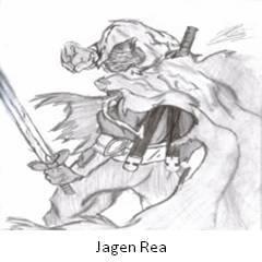 Jagen Rea