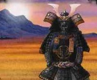 Armor of the Topaz Champion