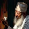 Master Nally Banassa