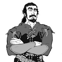 Sergeant Harlan Buryan