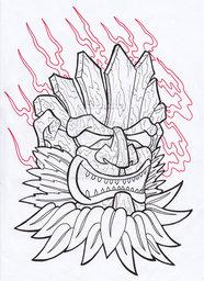 Smothered Koal