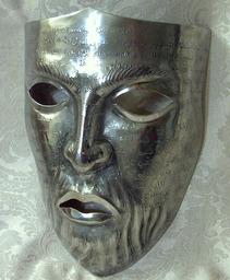 Tiberius - Psyker