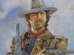 Clint Westwood