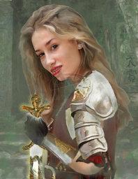Elthia Wren