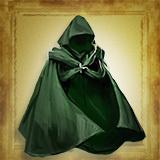 Elven Cloak +2