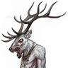 Wendigo of the White Woods