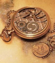 Timeless Locket