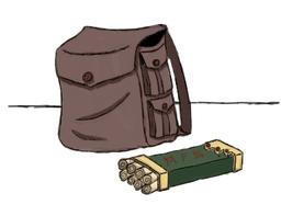 Theo's Loot