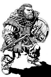 Sgt. Grimwald