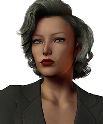 Hardigan, Vivien