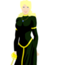 Lily-Rose Nelwyn