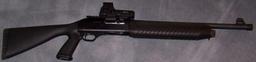 12 Gauge H&K tactical shotgun