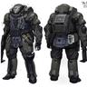 A-1 Heavy armor