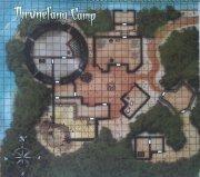 ThruneFang Camp