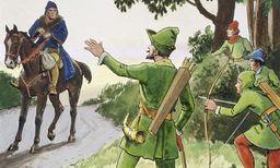 Men of Sherwood